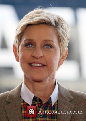 Ellen DeGeneres - Ellen DeGeneres announce Duracell 'Power a Smile'...