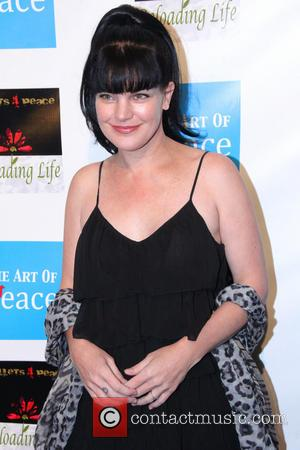 Pauley Perrette - Reloading Life: The Art of Peace, Anti Gun Violence event held a The Supperclub - Arrivals -...