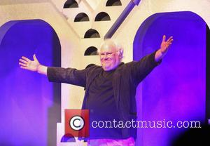 Colin Baker - The Dr Who Official 50th Celebration at the Excel in London - London, United Kingdom - Friday...