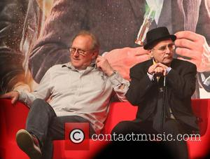 Sylvester Mccoy Donates Doctor Who Goods To Charity Auction