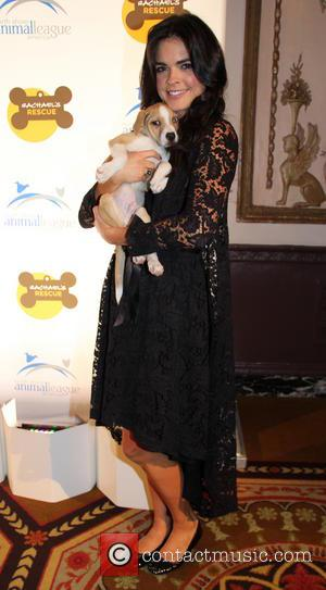 Katie Lee - The Animal League America Celebrity Gala held at The Waldorf Astoria - Arrivals - New York, New...