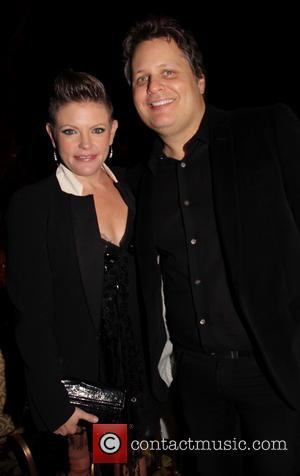 Natalie Maines and Guest