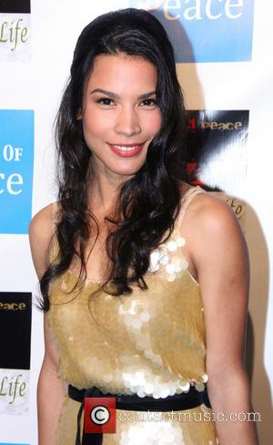 Peace and Danay Garcia