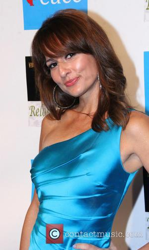 Patricia Kara - Reloading Life: The Art of Peace, Anti Gun Violence event held at The Supperclub - Arrivals -...
