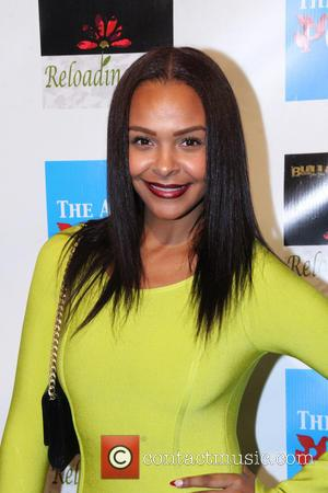 Samantha Mumba - Reloading Life: The Art of Peace, Anti Gun Violence event held at The Supperclub - Arrivals -...