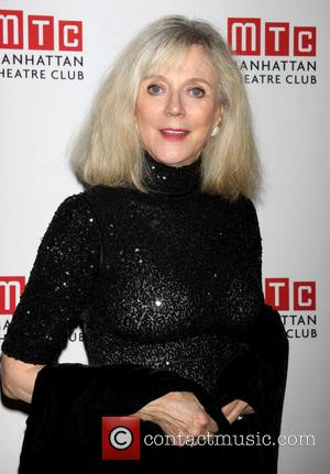 Blythe Danner - Opening night after party for the MTC production of The Commons of Pensacola, held at Brasserie 8...