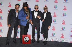 Luny Tunes Top Latin Chart