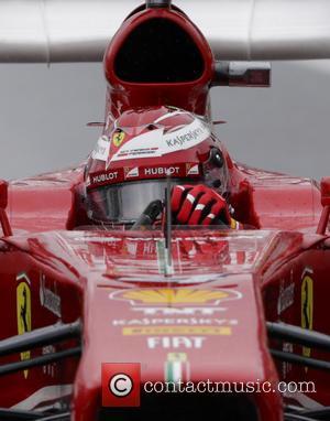 Felipe MASSA - Brazilian Formula One Grand Prix 2013 - Practice Session - Sao Paulo, Brazil - Saturday 23rd November...