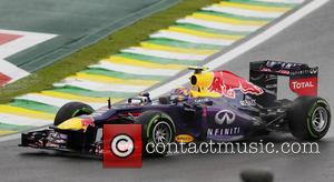 Mark WEBBER - Brazilian Formula One Grand Prix 2013 - Practice Session - Sao Paulo, Brazil - Saturday 23rd November...
