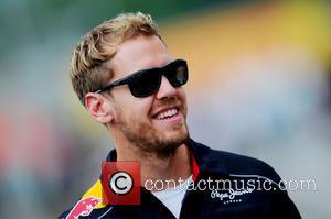 Sebastian Vettel - Brazilian Formula One Grand Prix 2013 - Qualifying - Sao Paulo, Brazil - Saturday 23rd November 2013