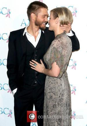 Chad Michael Murray and Nicky Whelan - ABC's 24th Annual The Talk of The Town Gala at Beverly Hilton Hotel...