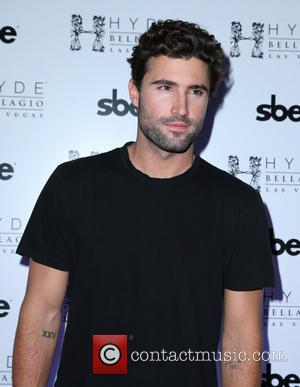 Brody Jenner - Brody Jenner Hosts Wild Bash at Hyde Bellagio Saturday, November 23 - Las Vegas, Nevada, United States...