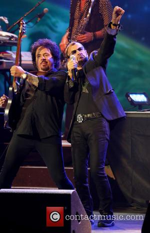 Ringo Starr - Ringo Starr and His All Starr Band Perform Only U.S. Dates on Fall Tour at The Pearl...