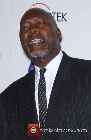 Dave Stewart - Tony La Russa's 2nd Annual Leaders & Legends Gala benefitting his Animal Rescue Foundation (ARF) at MGM...