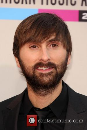 Dave Haywood - 2013 American Music Awards at Nokia Theatre L.A. Live  - Arrivals - Los Angeles, California, United...