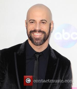 Chris Daughtry - 2013 American Music Awards held at Nokia Theatre - Arrivals - Los Angeles, California, United States -...