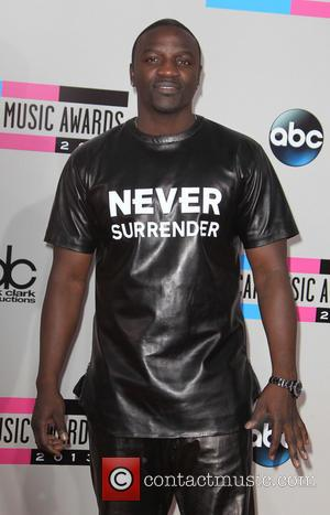 Akon Sued By Producer Over Alleged Missing Royalties
