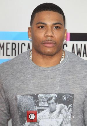 Nelly - 2013 American Music Awards - Arrivals held at Nokia Theatre L.A. Live in Los Angeles, CA. 24-11-2013 -...
