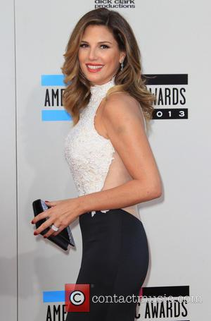 Daisy Fuentes - 2013 American Music Awards - Arrivals held at Nokia Theatre L.A. Live in Los Angeles, CA. 24-11-2013...