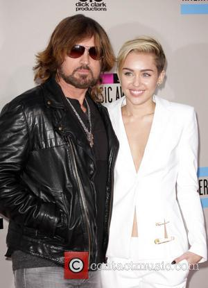 Billy Ray Cyrus: 'Music Is In Miley's Soul'