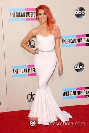 Bonnie McKee - 2013 American Music Awards at Nokia Theatre L.A. Live  - Arrivals - Los Angeles, California, United...