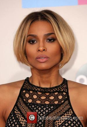 Ciara Confirms Pregnancy With First Child In An Appearance On 'The View'