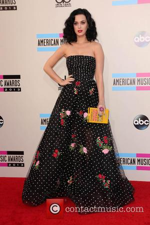American Music Awards, Katy Perry