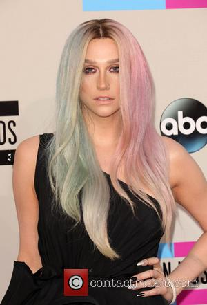 Ke$ha Begins 2014 By Entering Rehab To Battle An Eating Disorder