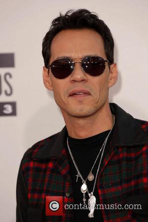 Marc Anthony, American Music Awards