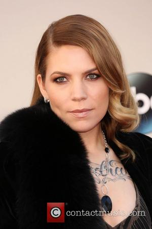 Skylar Grey Launching Clothing Line