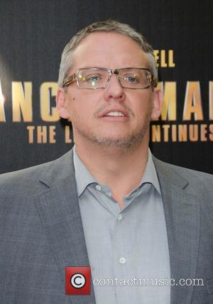 Adam Mckay - Australian premiere of 'Anchorman 2: The Legend Continues' - Arrivals - Sydney, Australia - Sunday 24th November...