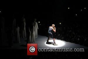 Kanye West, Madison Square Garden