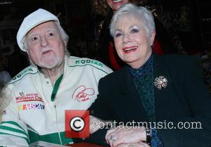 Marty Ingles and Shirley Jones