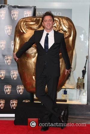 Peter Serafinowicz - The British Academy Children's Awards held at the London Hilton, Park Lane - Arrivals - London, United...