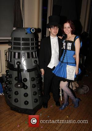 Doctor Who, Jenniffer Horn and Klehlyn McCord