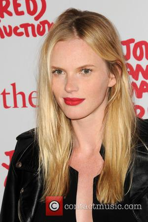 Anne Vyalitsyna - Jony And Marc's (RED) Auction - Arrivals