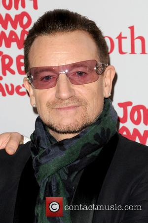 Bono Writes Essay Tribute To Nelson Mandela