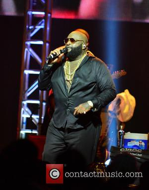 Rick Ross Explains Meek Mill Album Delay