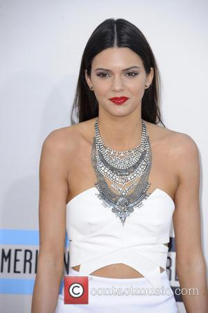 Kendall Jenner - The  2013 American Music Awards