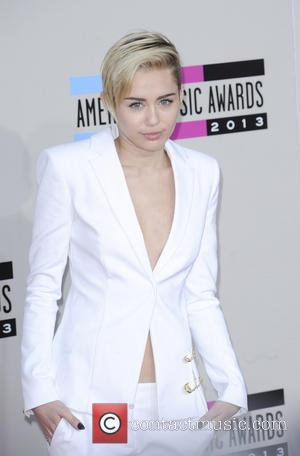 Miley Cyrus, American Music Awards