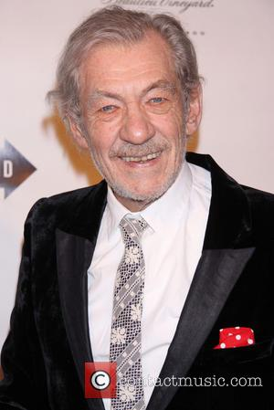 Ian Mckellen Warned Not To Visit Russia Over Gay Propaganda Laws