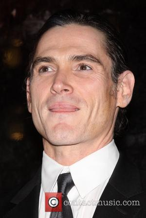 Billy Crudup, Bryant Park