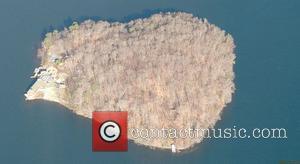Brad Pitt and Petra Island