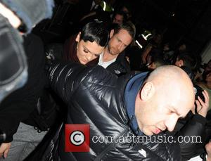 Jessie J and Guest