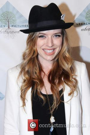 ZZ Ward - Los Angeles premiere of 'Parole Officers' at Raleigh Studios - Los Angeles, California, United States - Monday...