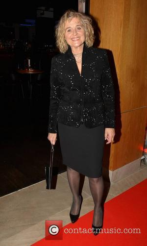 Sinead Cusack - Guests arrive at the Bord Gais Energy Irish Book Awards 2013 at the Doubletree Hilton Hotel... -...