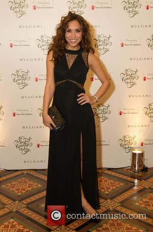 Myleene Klass - Save the Children Ambassador Myleene Klass at Save the Children's Secret Winter Gala sponsored by Bulgari, a...
