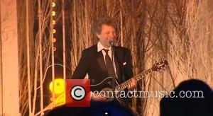 Jon Bon Jovi Surprises Sydney Bride With Gig Reunion