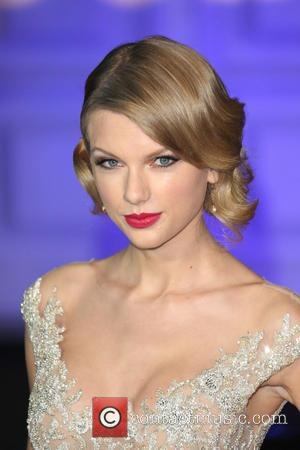 Taylor Swift Beats Ex Harry Styles And The Rest Of One Direction To Be Crowned The Most Charitable Celebrity Of 2013
