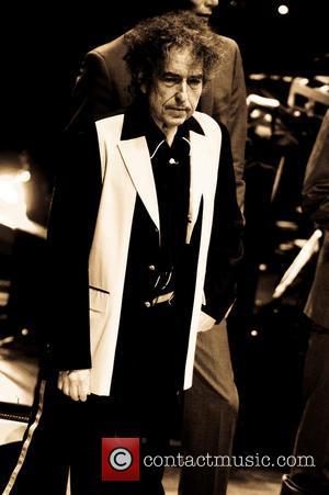 Opening Heaven's Door: Bob Dylan Has A New Whiskey Range